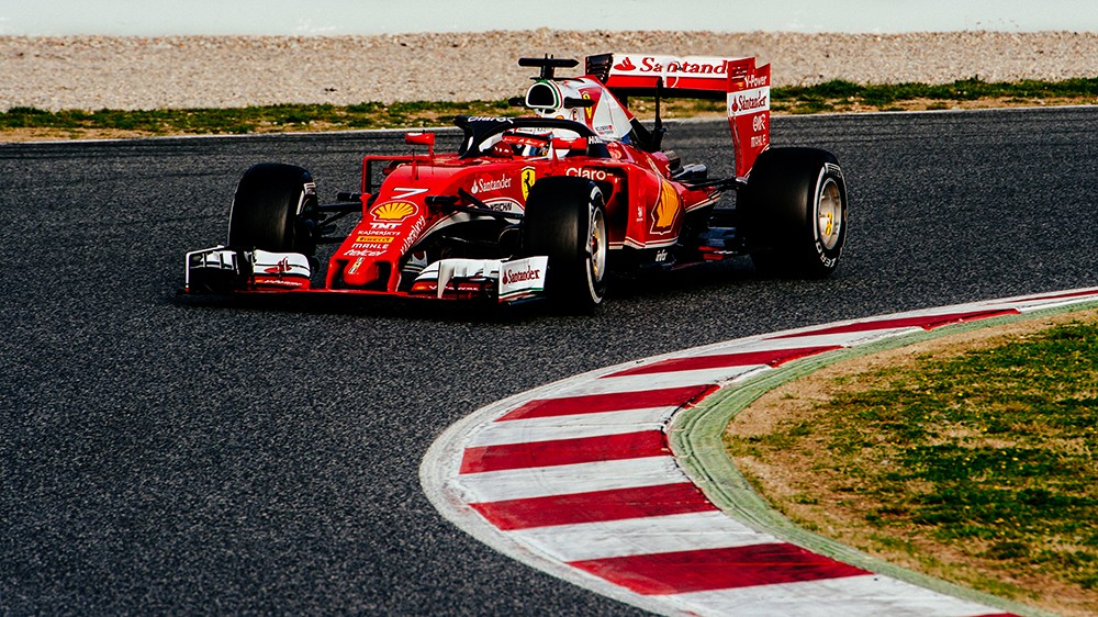 Szavazás: Mi a véleményed az F1-es halóról?