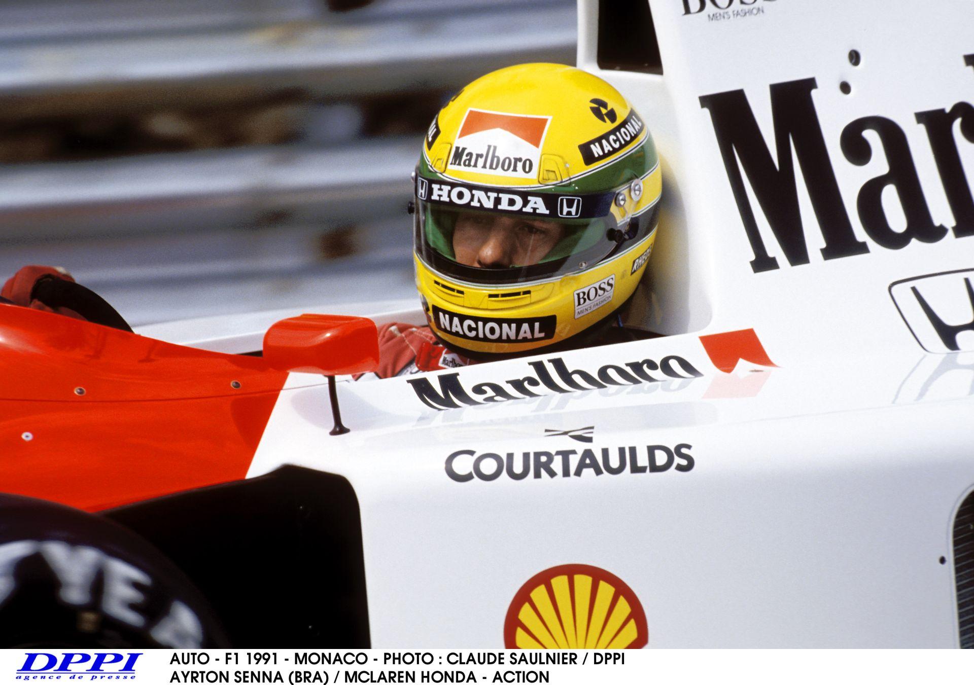 Fontos szponzori bejelentés a McLarennél