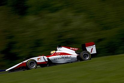 Red Bull Ring, J2 - Leclerc reste le plus rapide