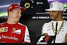 """Mercedes: """"Ausztráliában kiderül, hogy a Ferrari mennyire jó, vagy sem"""""""