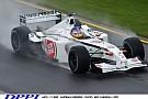2002-ben még így szólt a Forma-1: Villeneuve az Ausztrál Nagydíjon