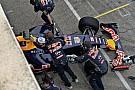 Ricciardo kipróbálta a Red Bull saját halo rendszerét