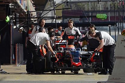 A Haas Racing egyáltalán nem függ a Ferraritól - minden döntésükért vállalják a felelősséget!