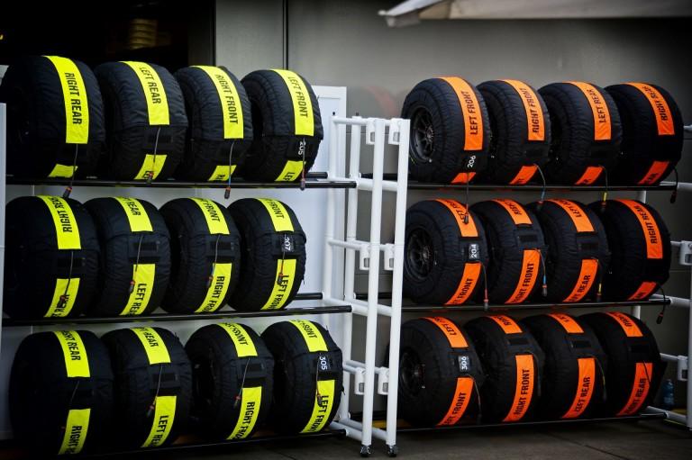 A Pirelli szerint nem lesz szükség arra, hogy leváltsa a Michelin a Forma-1-ben