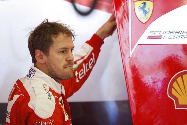 Hogy hagyhatta a Ferrari, hogy ennyire becsapja őket a Mercedes?!