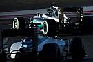 Hamilton és Rosberg is boldog, hogy agyonverte a mezőnyt Ausztráliában