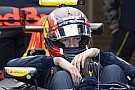 Kvyat autója valószínűleg ma nem akart versenyezni... na majd Bahreinben!