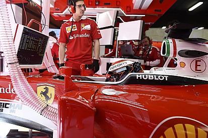Räikkönen szerint a versenytempó mutatja meg a Ferrariban rejlő igazi potenciált!