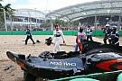 F1-ES MŰSOR: Alonso hihetetlen bukása, Raikkönen borzalmas pechsorozata, Hamiltonnal meg mi van?
