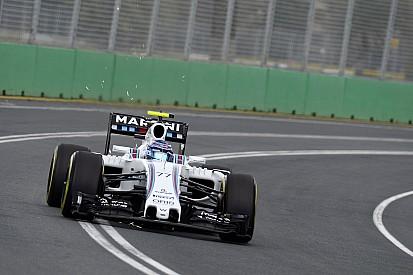 A Williams idén csak 4 motort használna el: túl drága az ötödik Mercedes egység?