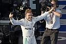 Rosbergnek nyernie kell, ha új szerződést szeretne a Mercedestől!