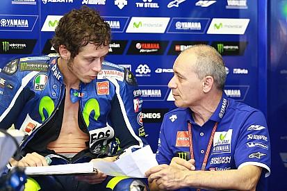 Cadalora, le nouvel atout de Rossi