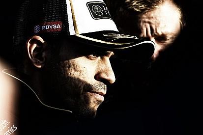 Maldonado jövőre visszatérhet a Forma-1-be: dolgozni fognak az ügyön
