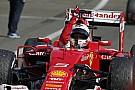 Vettel fogadhat saját magára 2016-ban?