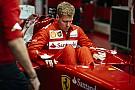 Egy újabb bizonyíték arra, hogy Vettel mennyire maximalista