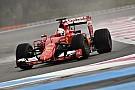 Már Barcelonában hallhatóan hangosabbak lesznek az F1-es gépek