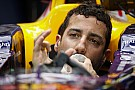 Ricciardo nem pánikol be, ha a Toro Rosso erősebben kezd, mint ők!