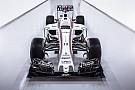 Újabb hivatalos képeket adott ki a Williams a 2016-os autójáról