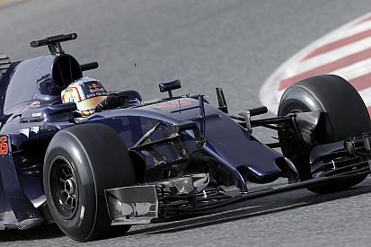 A Toro Rosso sem gondolta, hogy elkészülnek az első tesztre – új autó jövő héten