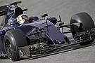 A Toro Rosso nagyot bukhat, de nagyot is nyerhet