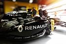 A Renault nem fogja dobni az idei szezont a 2017-es változások kedvéért