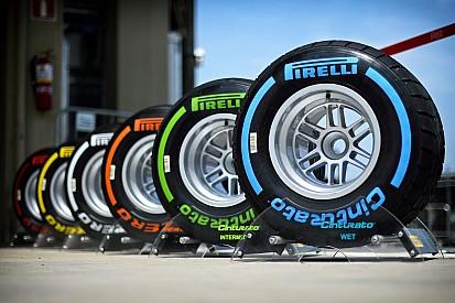 Hivatalos: a Pirelli bejelentette a Kanadai Nagydíj gumikeverékeit