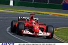 Úgy sikít Schumacher alatt a Ferrari motor, mintha kínoznák