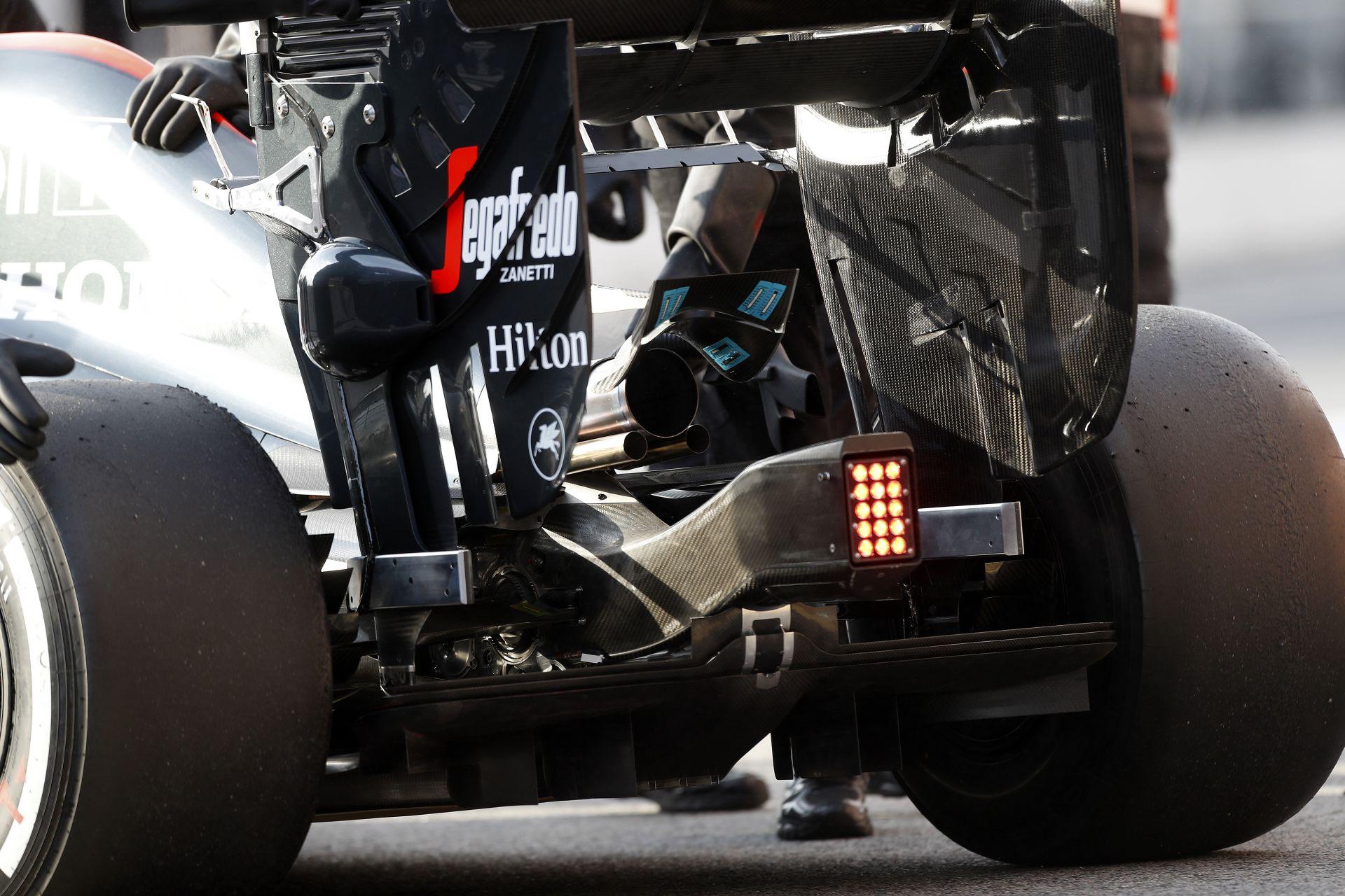 Fontos módosítások jönnek a McLaren-Hondára: még él a remény!