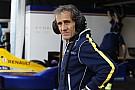 Alain Prost szinte biztosan a Renault gyári F1-es csapatának egyik vezére lesz