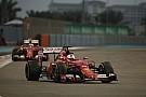 """Grosjean: """"Nem a Ferrari miatt szerződtem a Haas-hoz"""""""