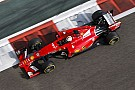 A Ferrari később kezdte meg a 2016-os F1-es gép fejlesztését, de szerintük biztosan rajta lesznek a Mercedesen