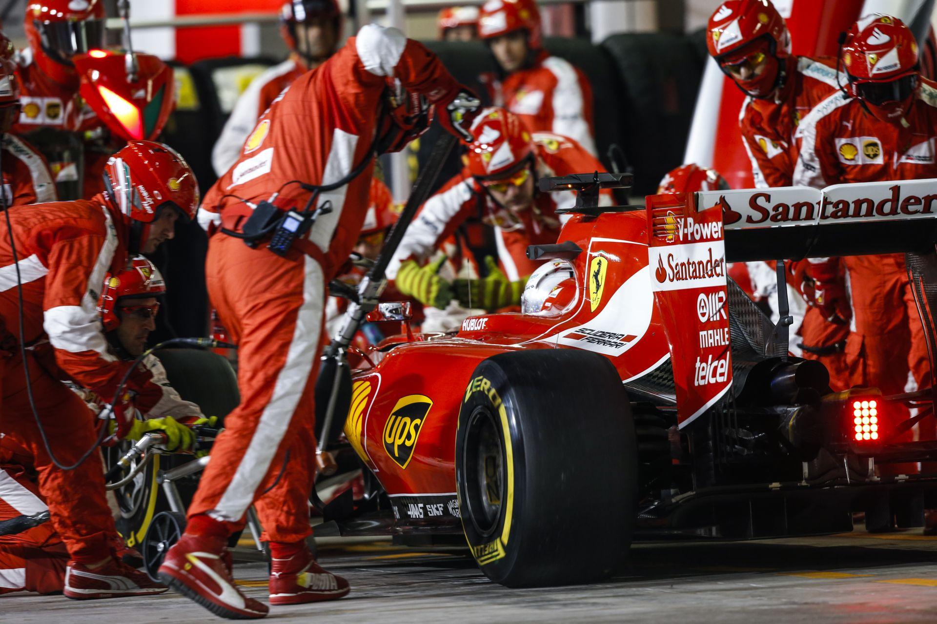A Ferrari még nem döntött a 2016-os autó bemutatójának időpontjáról!