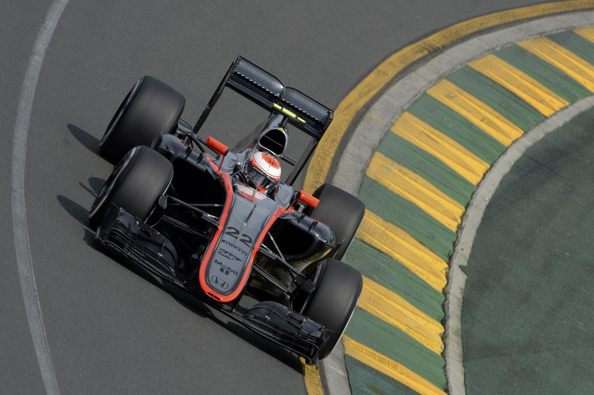 GP-live jósda, 2016: McLaren-Honda – Megismétlődik 2015 vagy csoda történik?