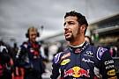 Ricciardo tavaly rajthoz állhatott volna Le Mans-ban, de a Red Bull blokkolta a dolgot
