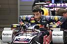 A kulisszák mögött: Ricciardo beavatott minket az edzéstervébe!