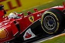 Egy nagyon merész tipp: Vettel megnyeri a Mexikói Nagydíjat a Ferrarival