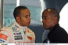 Hamilton: Ayrton Senna még közelébe sem fér az édesapámnak!