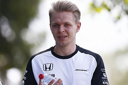 Haas Racing: Magnussen lett volna az első választásunk, ha Grosjean nemet mond!