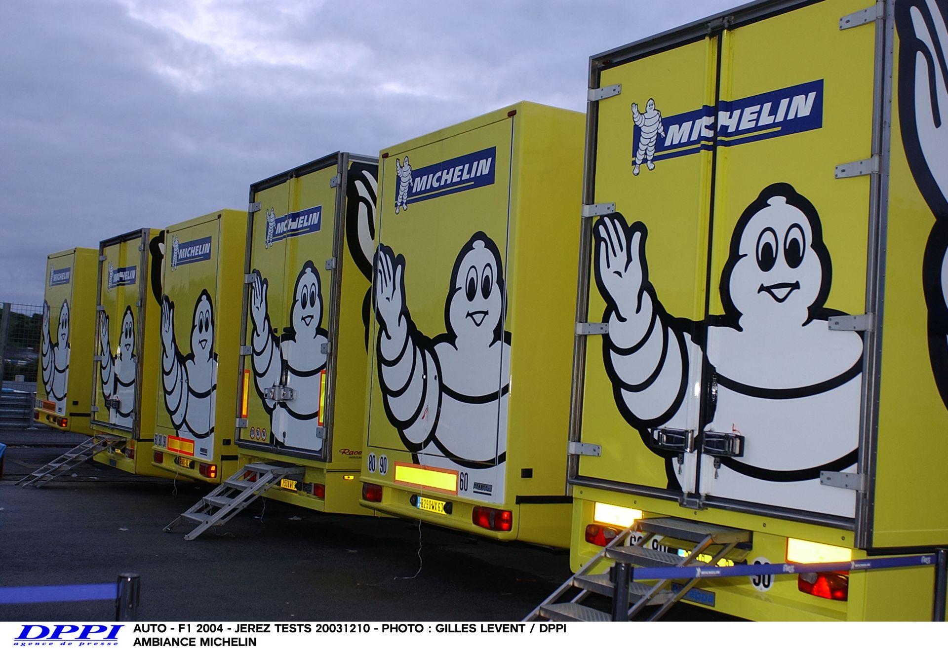 FIA: Ecclestone volt az, aki leszavazta a Michelint