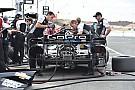 Könnyűnek tűnik, pedig nem az, és még drága is IndyCar-motorból F1-es technológiát faragni