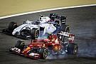Räikkönen és Bottas Brazíliában újra összeütközhet?!