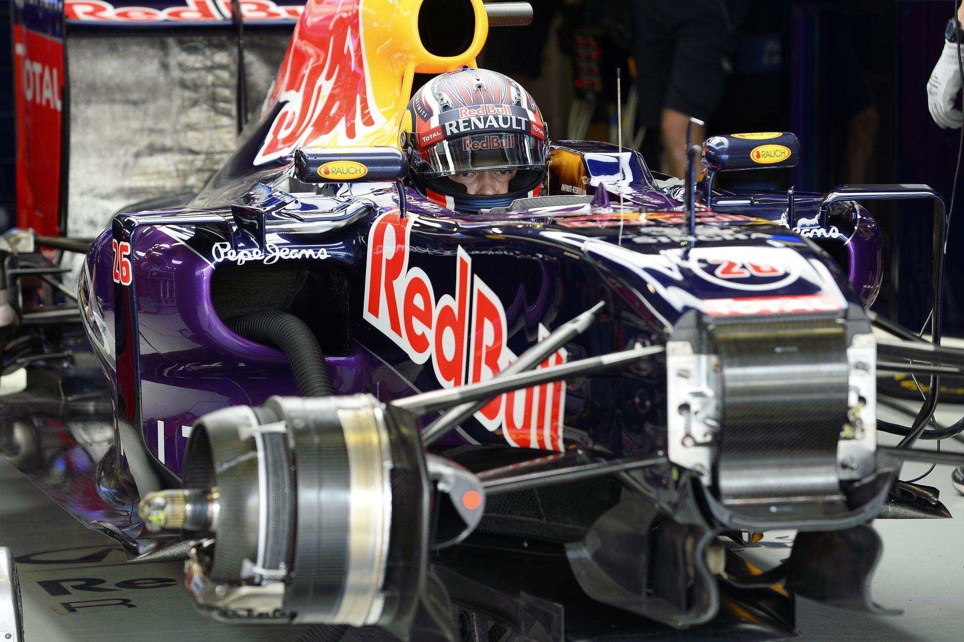November 20-án születik meg a döntés a Red Bullnál?
