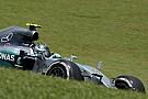Rosberg nyerte a brazil időmérőt Hamilton és Vettel előtt: a McLaren-Honda elvitte a show-t!