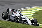Bottas elég egyedül érezte magát, miközben Massa csak felejteni akar a Brazil Nagydíj után!