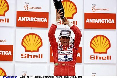 Ennél szebben nem lehet felvezetni futamot: Ayrton Senna és a Brazil Nagydíj