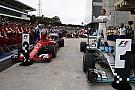 Rosberg csúcsformában: ismét megvolt Hamilton