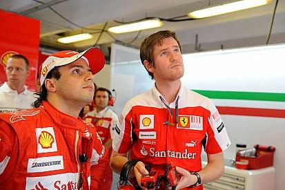 Massa jobbkeze az újonc amerikai F1-es istállóhoz szerződhet
