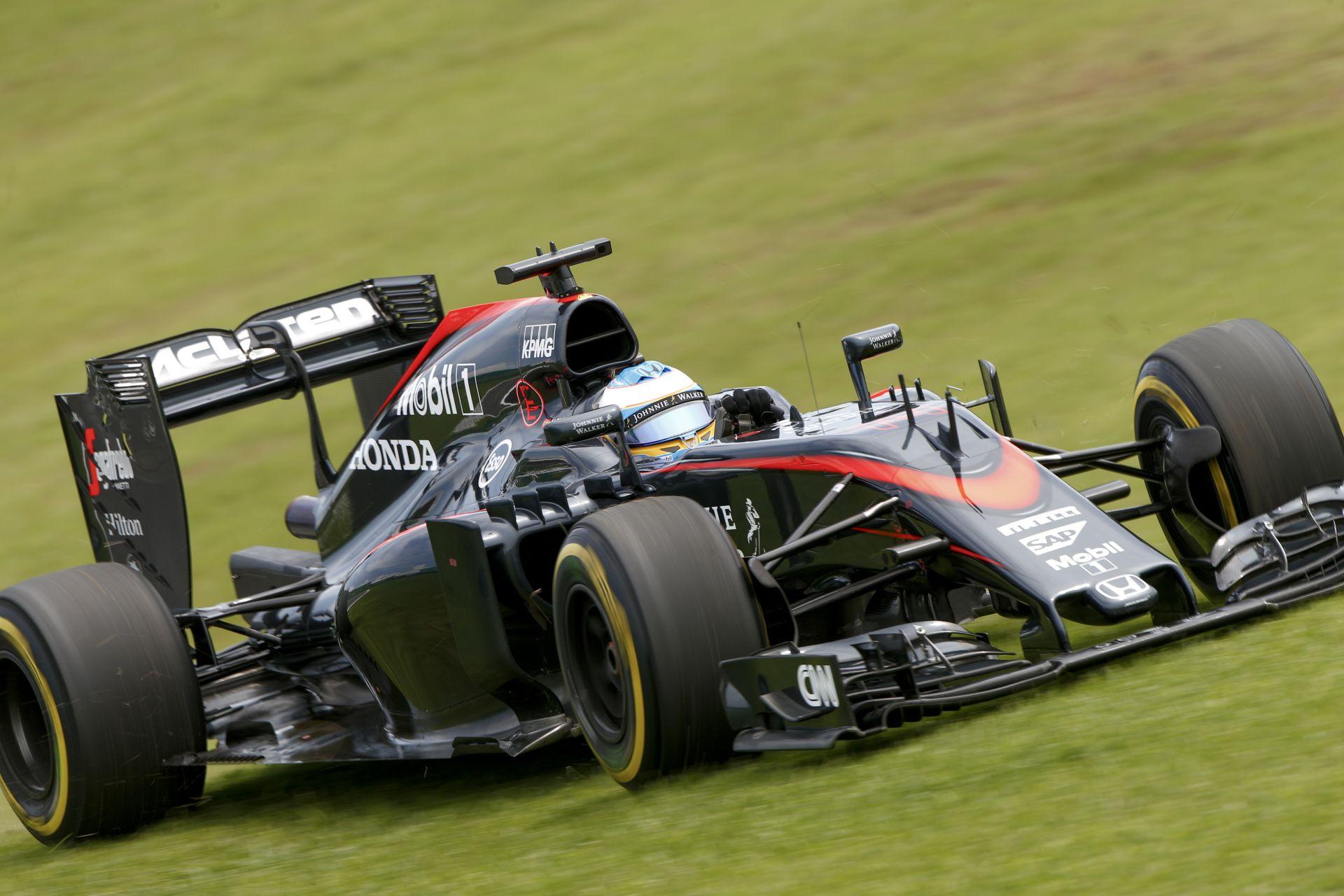 Alonso és Button is élne az idei utolsó lehetőséggel: pár pont és tanulás 2016-ra
