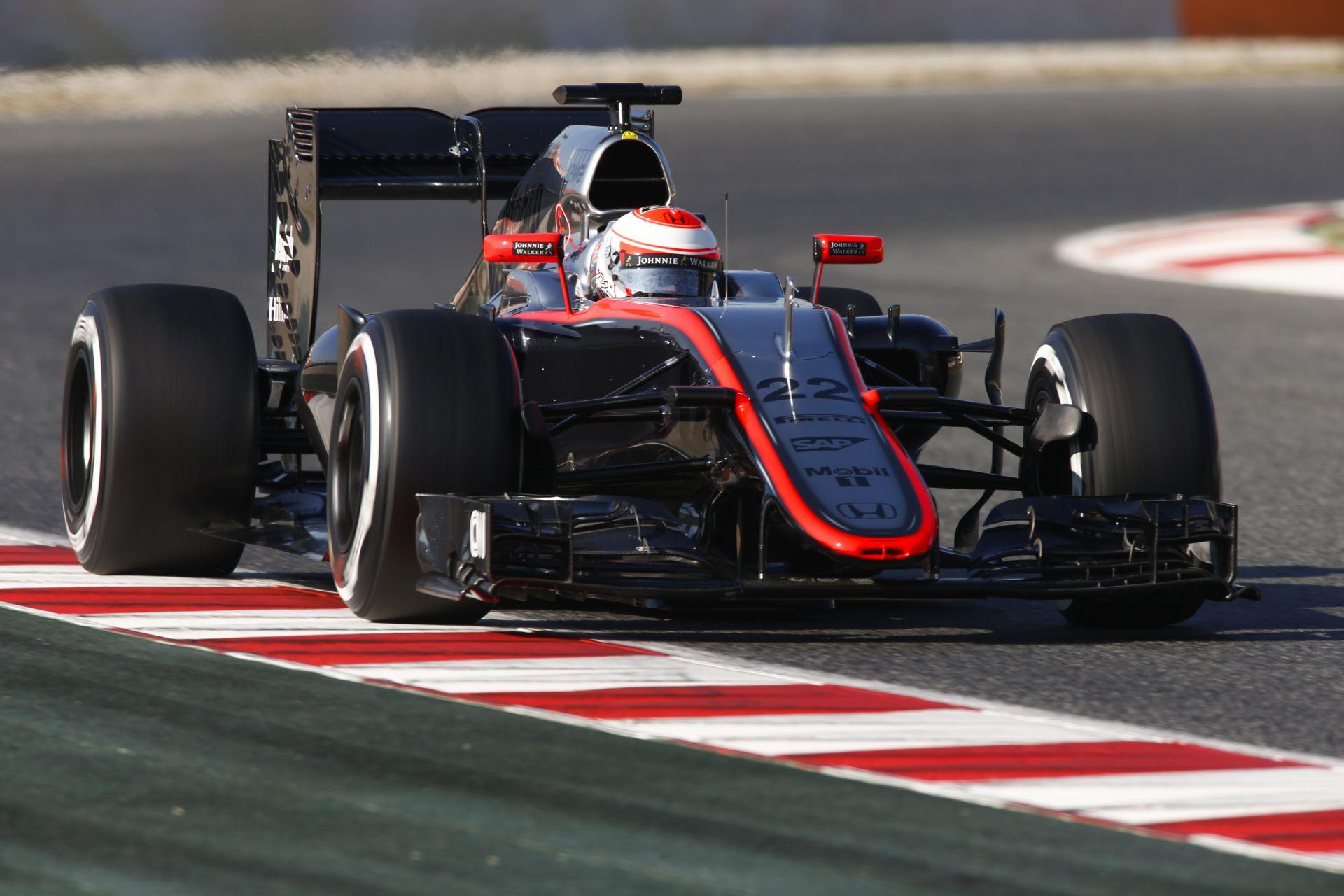 Lassan matrica sem lesz a McLaren-Hondán: tényleg süllyed a hajó?