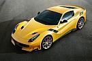 Ettől a Ferraritól eldobod az agyad: több mint szenzációs lett az új gép